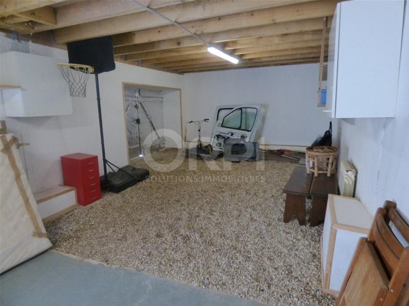 Sale house / villa Les thilliers en vexin 126000€ - Picture 12