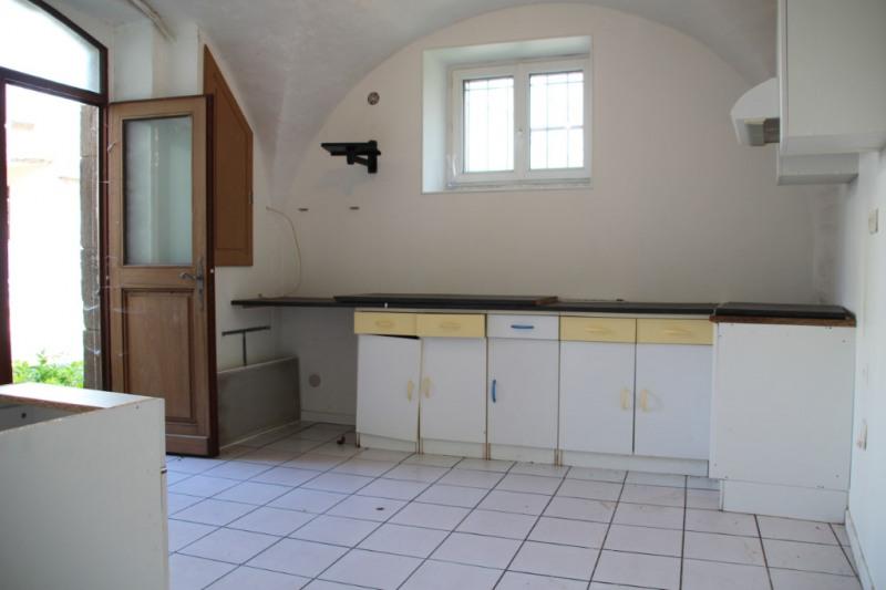 Sale house / villa La sauvetat 98100€ - Picture 7