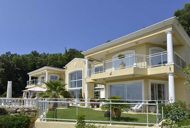Deluxe sale house / villa Vallauris 7 000 000€ - Picture 2