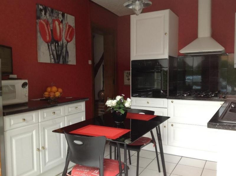 Vente maison / villa Heuringhem 178500€ - Photo 2