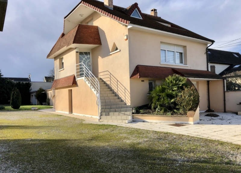 Vente maison / villa Chelles 469000€ - Photo 1