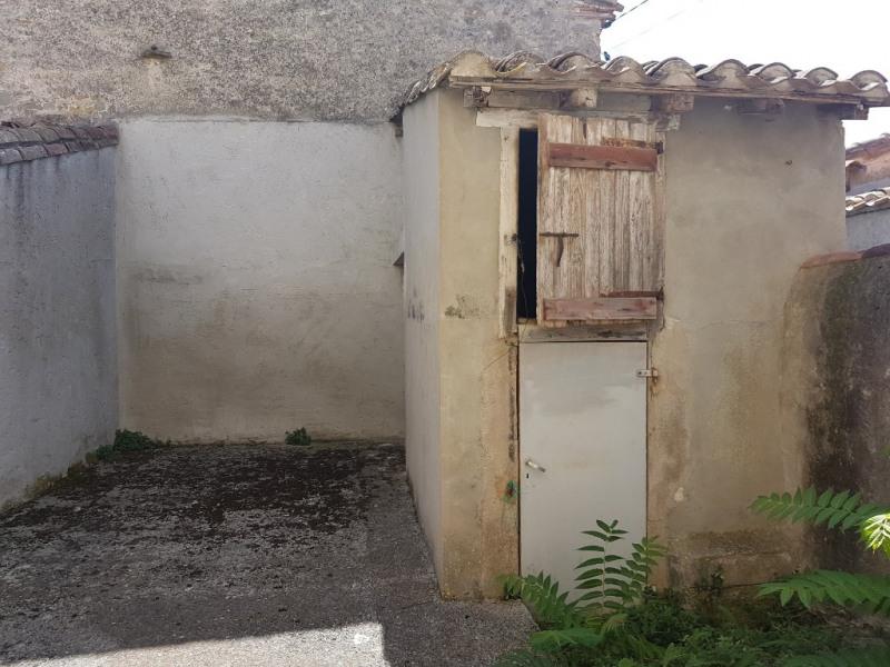 Vente maison / villa Alzonne 39000€ - Photo 2