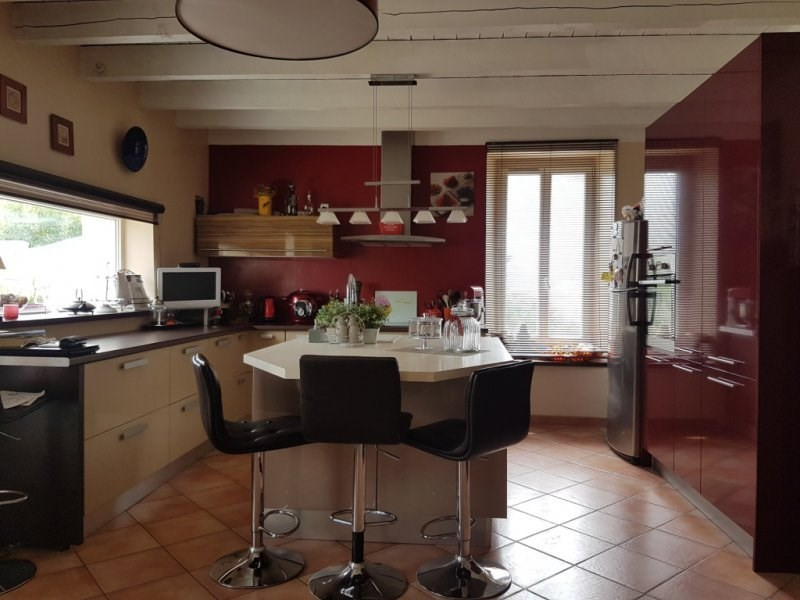 Sale house / villa Etaules 261 200€ - Picture 5
