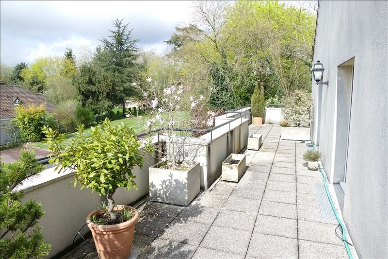 Sale apartment Verrieres le buisson 850 000€ - Picture 2