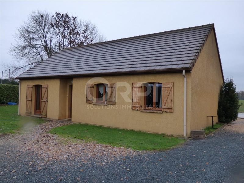 Sale house / villa Les thilliers-en-vexin 169000€ - Picture 12