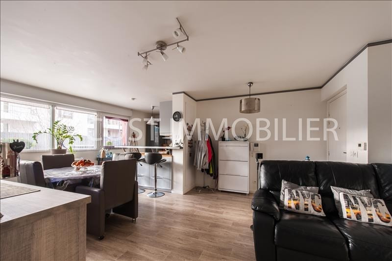 Sale apartment Gennevilliers 357 000€ - Picture 6