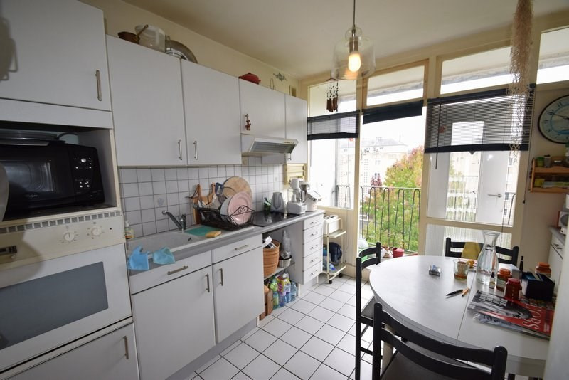 Revenda apartamento St lo 91500€ - Fotografia 4