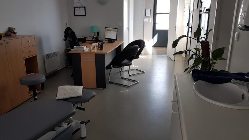 Rental empty room/storage Cabanac-et-villagrains 490€ HC - Picture 2