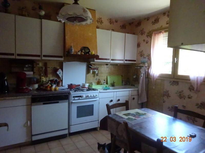 Sale house / villa Laveyron 199000€ - Picture 7