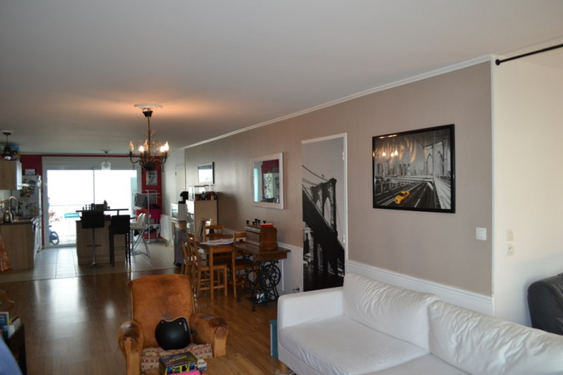 Vente appartement Nantes 316 500€ - Photo 7