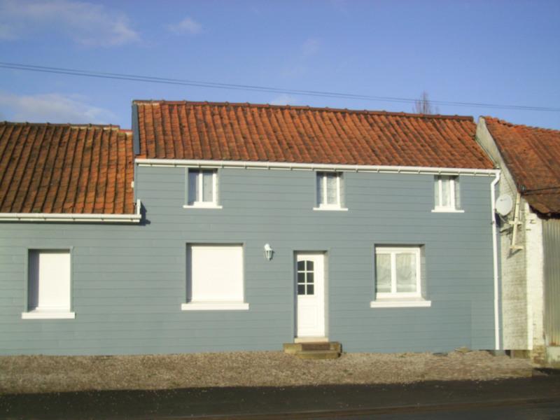 Location maison / villa Coyecques 515€ CC - Photo 1