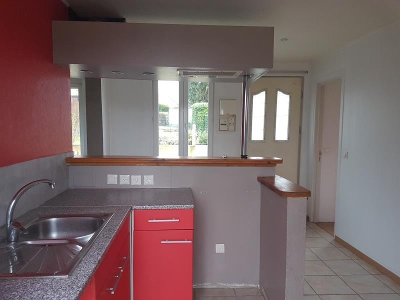 Rental house / villa Oizon 480€ CC - Picture 2