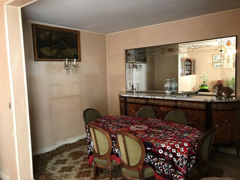 Sale apartment Sceaux 339000€ - Picture 2