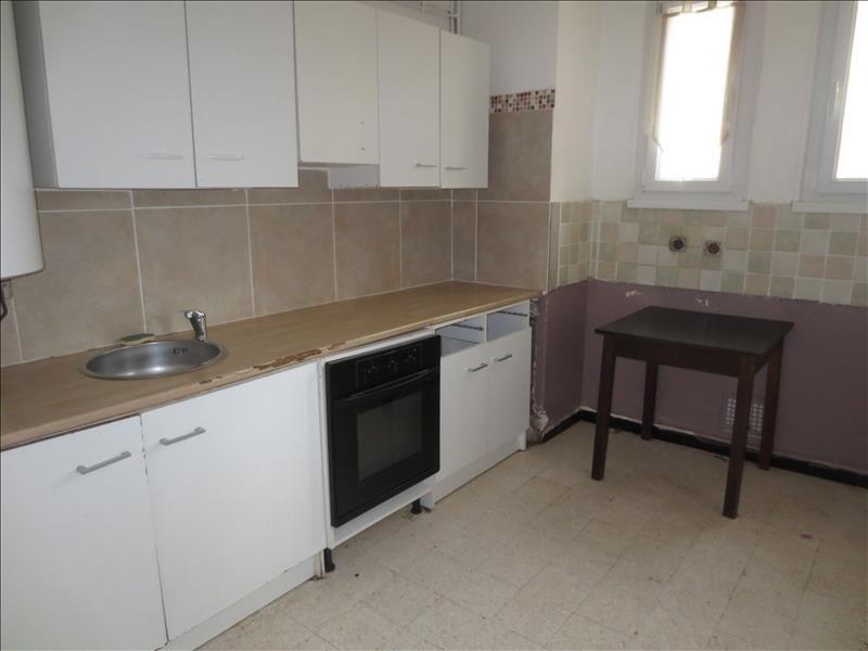 Sale apartment Montpellier 118000€ - Picture 3