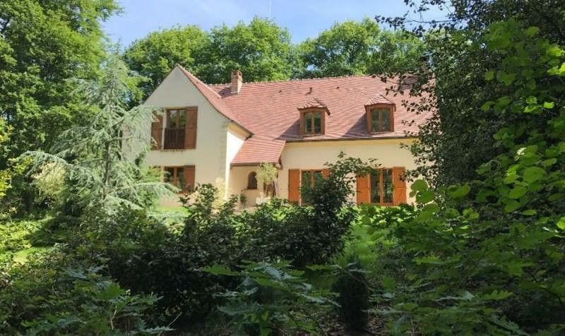 Vente de prestige maison / villa Ermenonville 624000€ - Photo 2