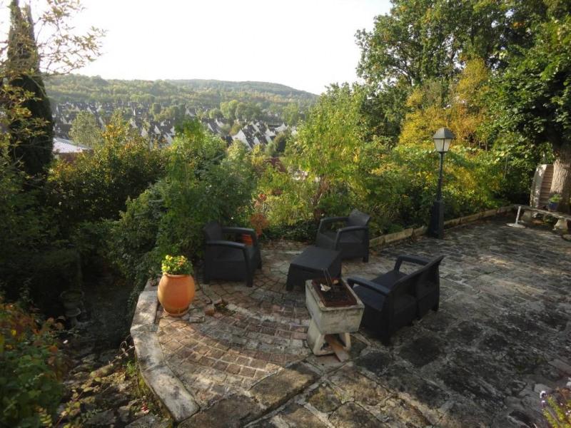 Sale house / villa Breuillet 439000€ - Picture 3