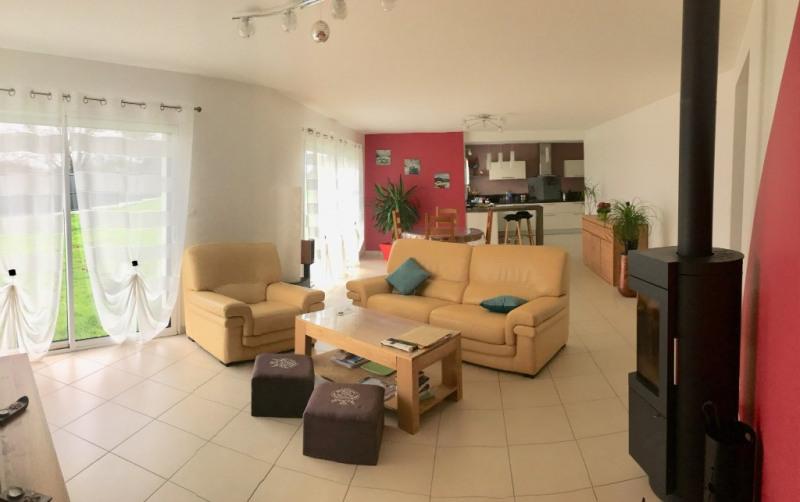 Vente maison / villa Caden 291500€ - Photo 8