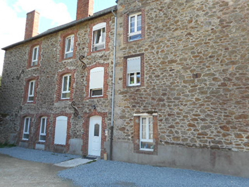 Rental apartment Plancoet 450€ CC - Picture 2