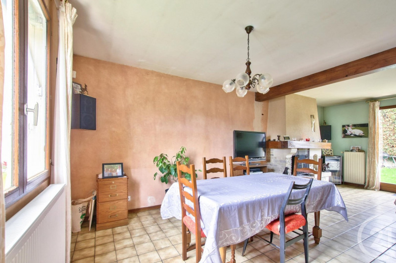 Sale house / villa Giberville 233 000€ - Picture 2