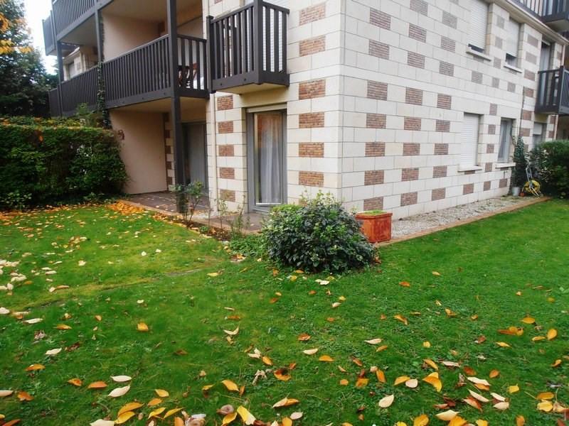 Verkauf wohnung Deauville 265000€ - Fotografie 2
