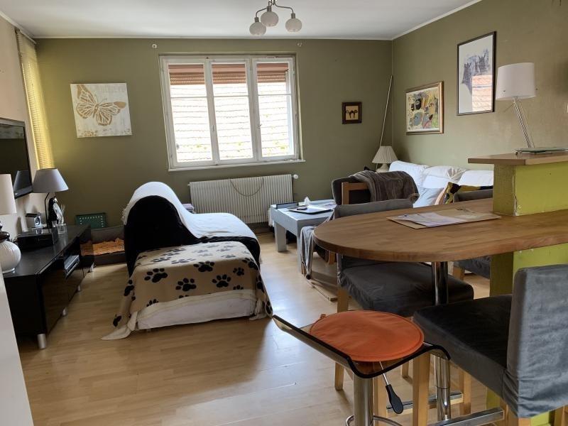 Venta  casa Handschuheim 295000€ - Fotografía 4