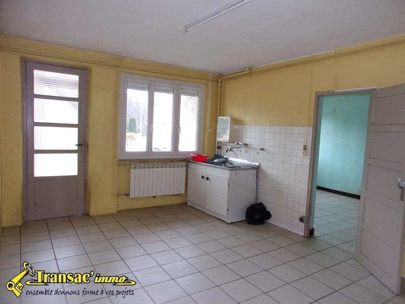 Sale house / villa Chabreloche 107000€ - Picture 2