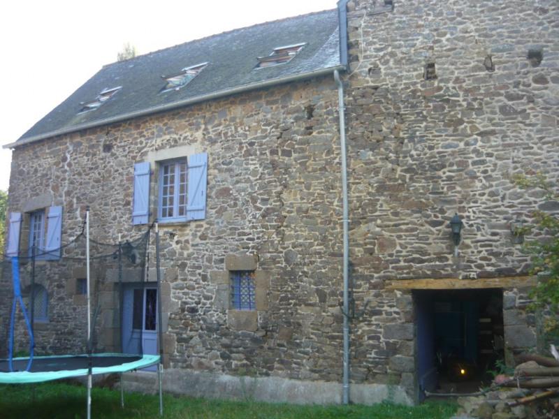 Vente maison / villa Miniac morvan 171200€ - Photo 7