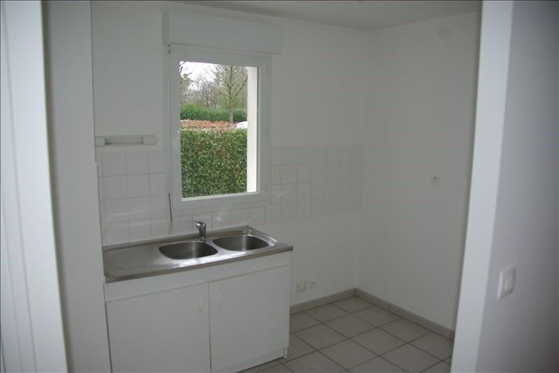 Sale house / villa Le bourgneuf la foret 89500€ - Picture 5