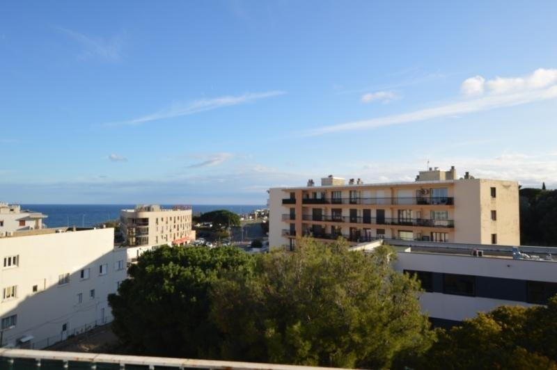 Sale apartment Bastia 115000€ - Picture 1