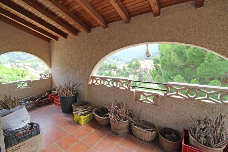 Vente de prestige maison / villa Collioure 670000€ - Photo 10