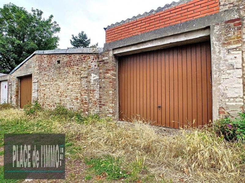 Investment property building Abbeville 180000€ - Picture 3