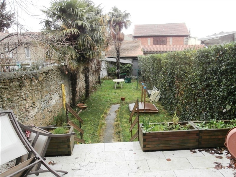 Sale house / villa Mazamet 160 000€ - Picture 1