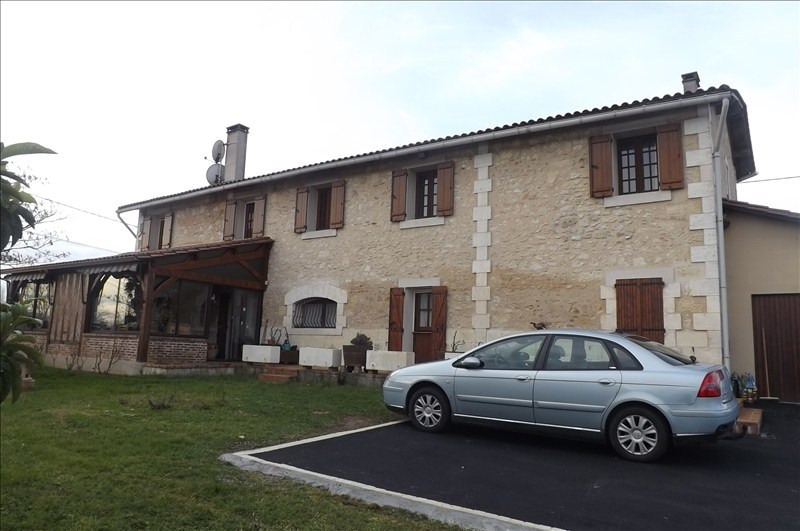 Vente maison / villa Montpon menesterol 279 000€ - Photo 1
