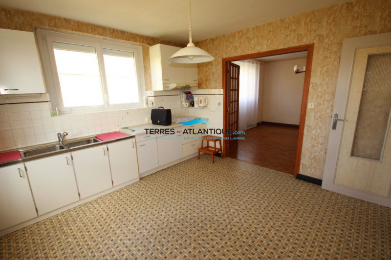 Vente maison / villa Bannalec 157500€ - Photo 6