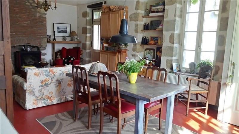 Sale house / villa Bourbon l archambault 149000€ - Picture 2