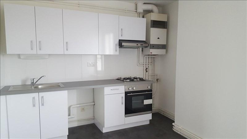 Location appartement Belleville 480€ CC - Photo 2