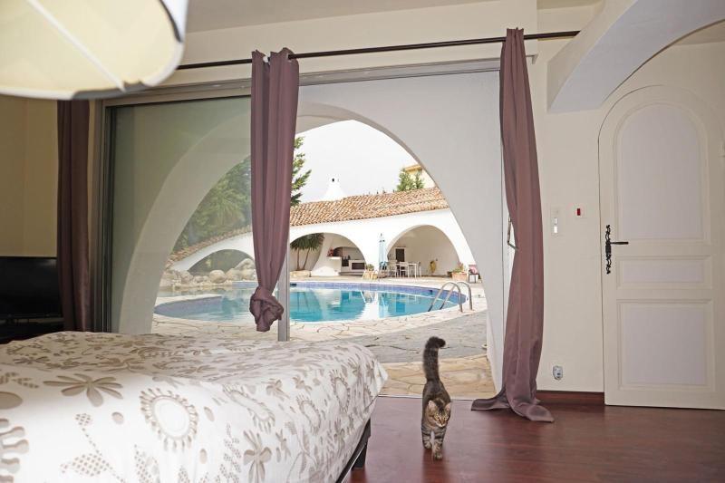 Vente de prestige maison / villa Le plan-de-grasse 1489000€ - Photo 7
