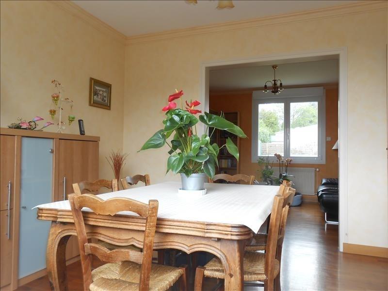 Sale house / villa Plogastel st germain 155150€ - Picture 4