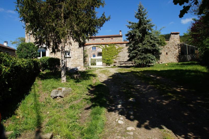 Вложения денег в недвижимости дом Monistrol sur loire 365925€ - Фото 1