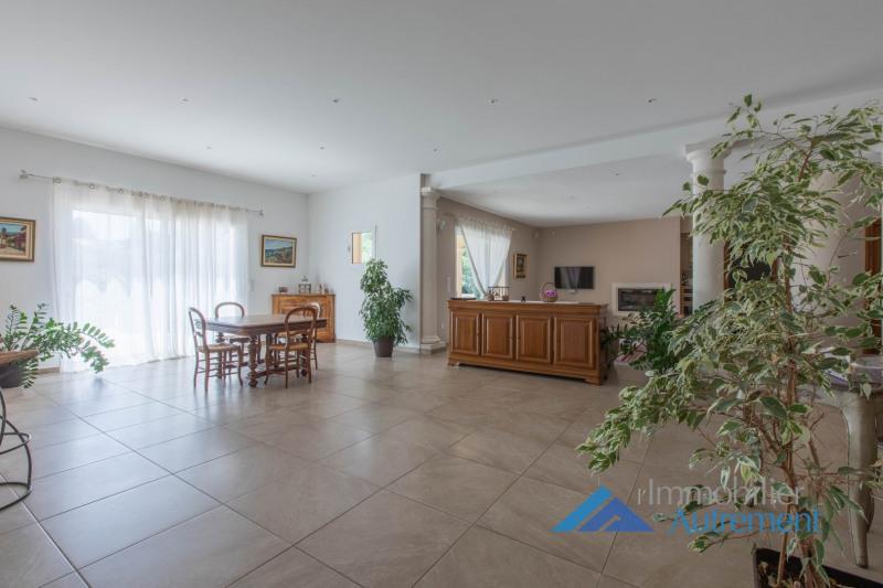 Immobile residenziali di prestigio casa Aubagne 1350000€ - Fotografia 8