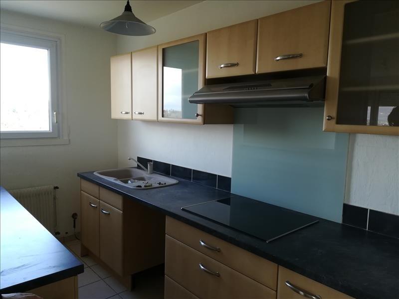 Vente appartement Sathonay camp 165000€ - Photo 4