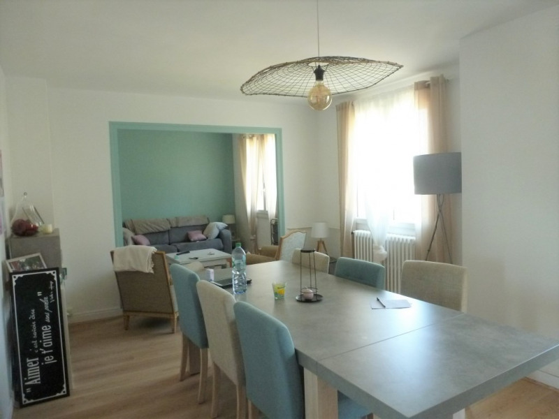 Vente appartement Bourgoin jallieu 149 000€ - Photo 11