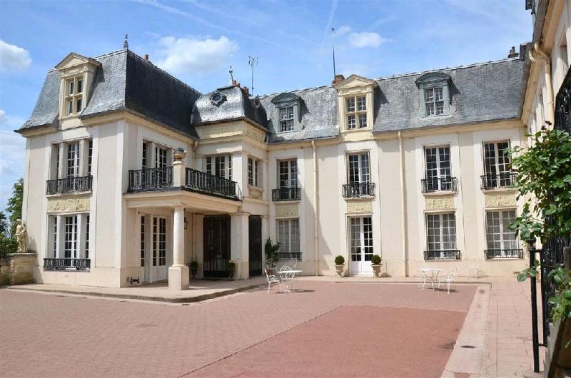 Vente de prestige maison / villa Bois le roi 1350000€ - Photo 1