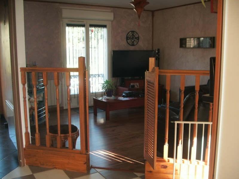 Vente maison / villa Presly 129000€ - Photo 8