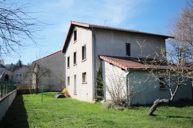 Vente maison / villa St julien chapteuil 160000€ - Photo 8