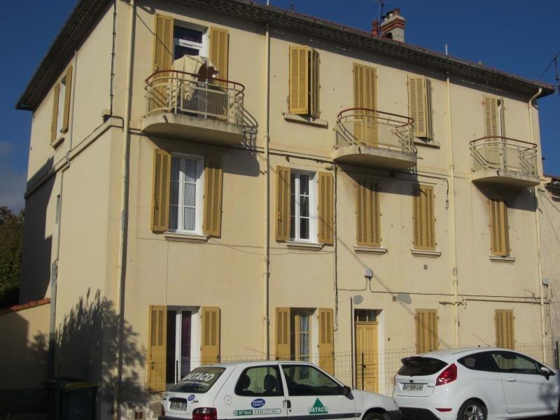 Location appartement La seyne sur mer 550€ CC - Photo 1