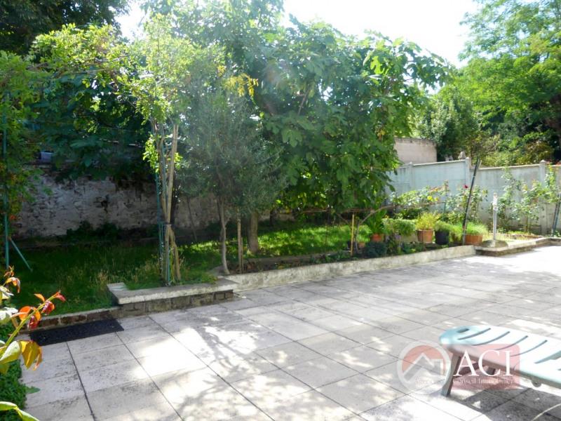Sale house / villa Pierrefitte sur seine 472500€ - Picture 8