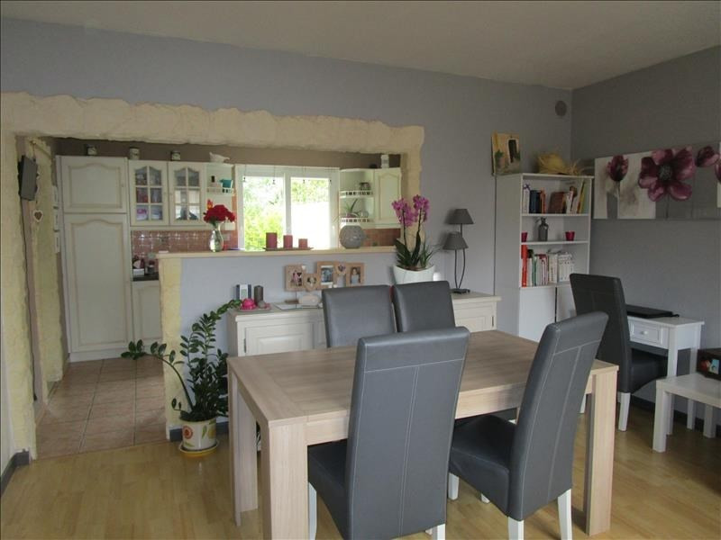 Vente maison / villa Niort 157900€ - Photo 2