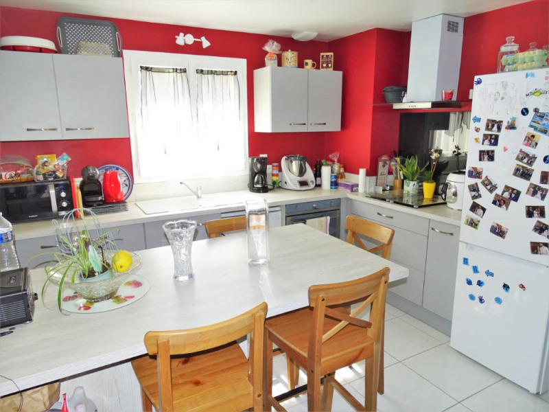 Vente maison / villa Voves 149 500€ - Photo 4