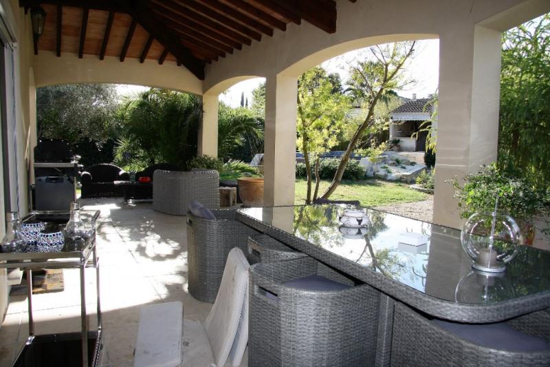 Deluxe sale house / villa Aigues vives 750000€ - Picture 3